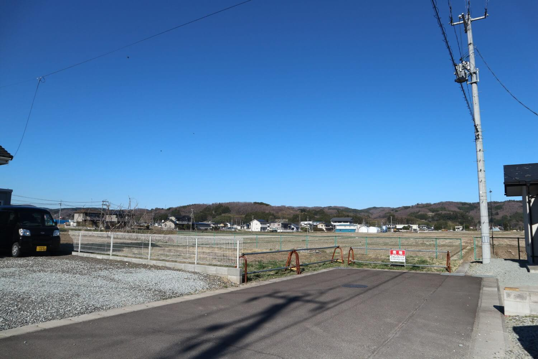 村田町小泉 土地