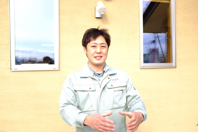 渡建 渡邊敏宏