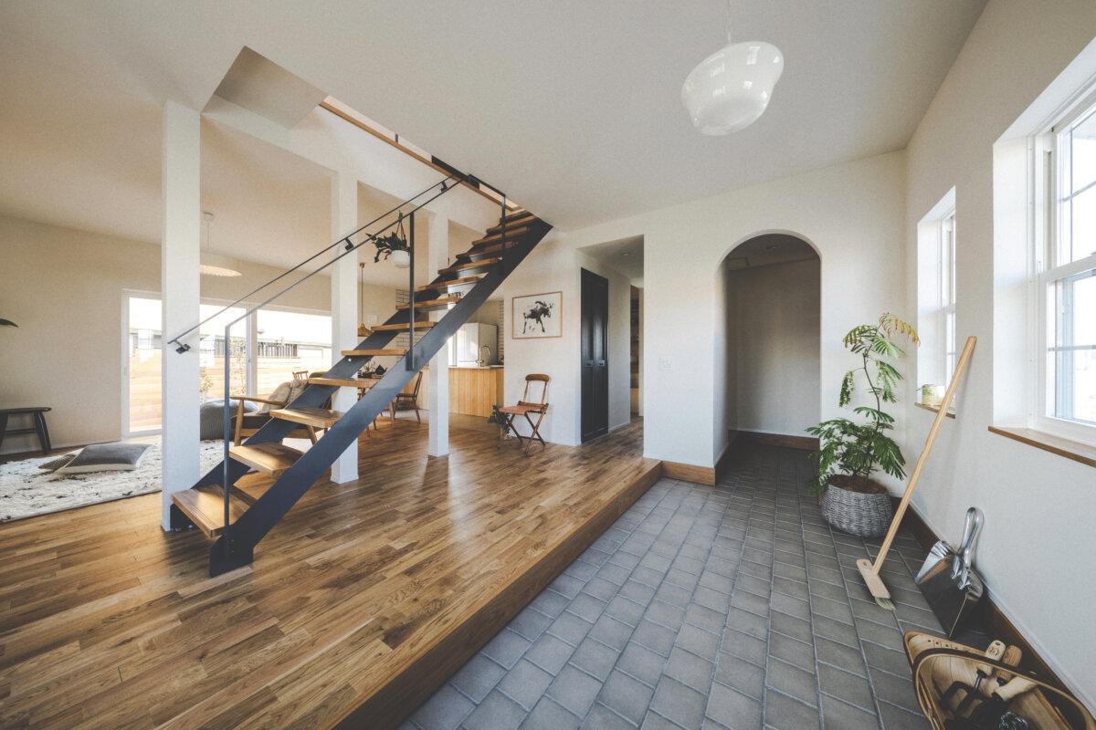 規格住宅casaシリーズとは?